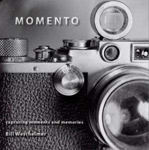 Momento front cover