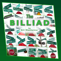 Billiad Cover