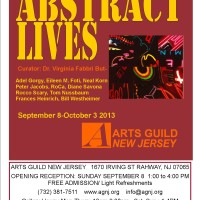 Abstract Lives