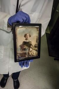 Hill & Adamson daguerreotype
