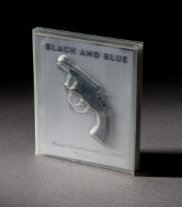 Black-And-Blue-Book