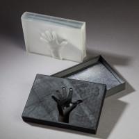 Manual 3D printed Book