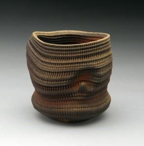 Chris Guston tea bowl