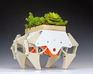 ceramic robot