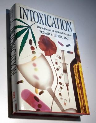 Intoxication Book