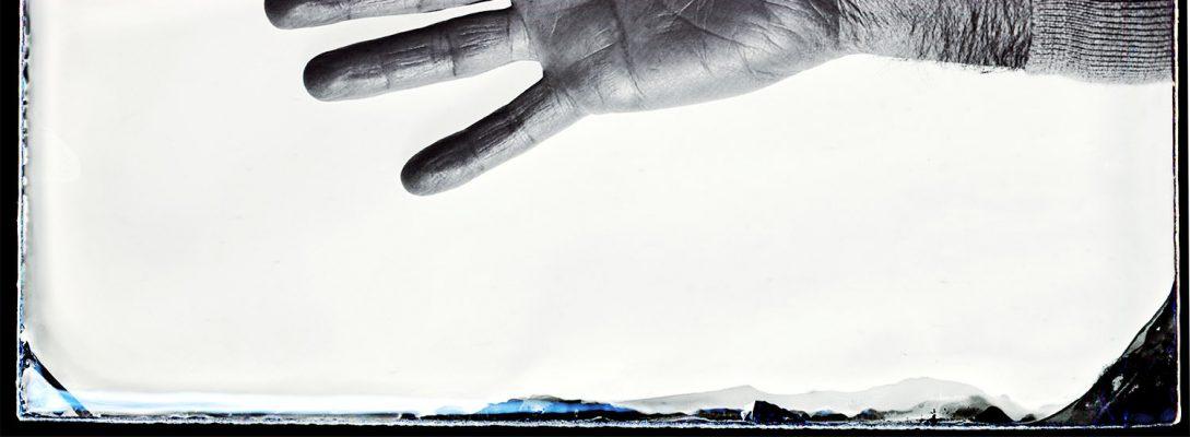 Alan Bennett Hands